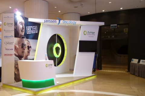 JANSSEN ONCOLOGY για την TWICE